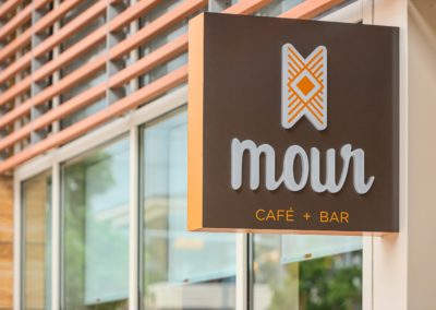 Mour Cafe